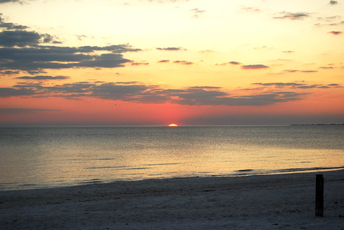 Florida sunset0309