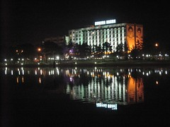 Kowsar (Korosh) International Hotel (Ali Mirghaderi) Tags: night river hotel persian iran side persia ali international iranian pars esfahan korosh  irani         zayanderood    kowsar     kowsarhotel  alimirghaderi imadmiral    mirghaderi    koroshhotel