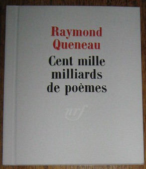 Cover of Cent Milles Millards