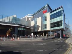 Westfield London (kpmarek) Tags: uk england london mall shopping shoppingcentre gb whitecity westfield shepherdsbush westfieldlondon