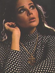 Colleen Corby 17-ship-n-shore-blk_blouse (Matthew Sutton (shooby32)) Tags: magazine model mod colleen 1960s corby seventeen