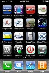 iPhone Apps 5
