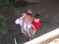 Mom & Mack
