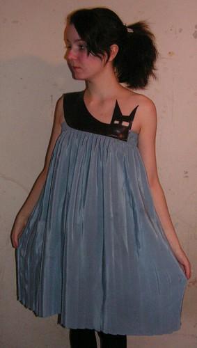 Dress prototype 1