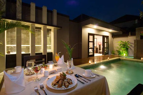 Aria Luxury Villa & Spa
