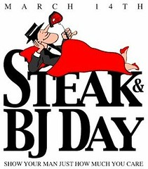 steakandbjday