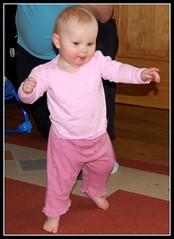15.03 trying to run! (Lorna J Stewart) Tags: nikon christina sunday