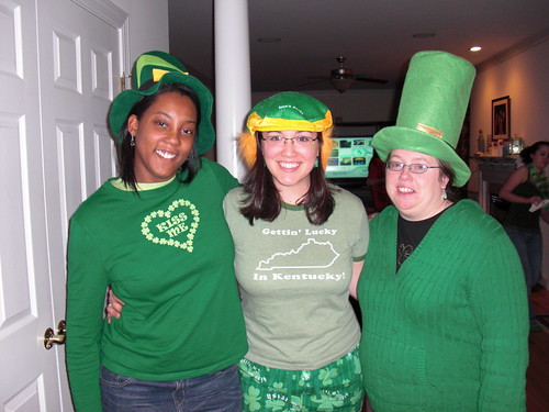 We're *so* ready for St. Patrick's Day