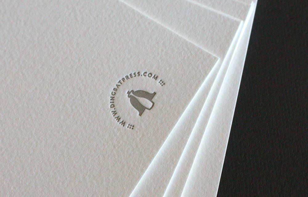 Printers Emblem/Colophon