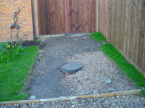Indian Sandstone Driveway  Image 6