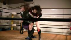 00191415 (sarustar) Tags: woman japan japanese tgirl transgender crossdresser ladyboy  shimale dynamitevamp prowrestring crossdressershemaletgirlstrong