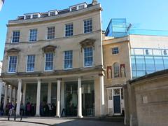 Thermae Spa at Bath