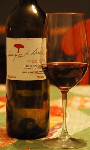 2003 Marques de Velilla
