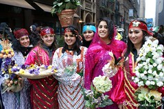 NYC Persian Parade (Sepideh!) Tags: nyc newyorkcity people newyork history beautiful festival march persian spring women peace iran unitedstatesofamerica culture persia parade harmony iranian tradition 2009 norouz nowruz nowrouz haftseen  persianparade sepideh 1388 iranianwomen sepidehb