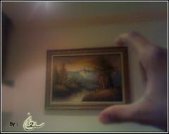 My Hand (]|[        ]|[) Tags: home hand    my