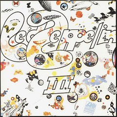 Led Zeppelin III (1970) (Cover)