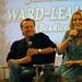 Michael Hurst & Jennifer Ward-Leland