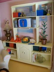Sindy Room Divider