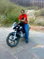 Ankit Garg's photo