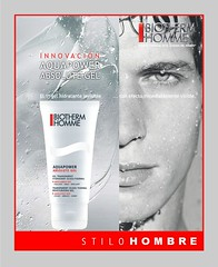 AQUAPOWER ABSOLUTE GEL | BIOTHERM HOMME