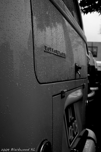 VWBays&Rain