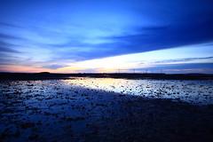 Jul.21 Sunset @ ShaGang (yihao) Tags: sunset 1022mm penghu cpl 50d nd8 shagang platinumheartaward  canon