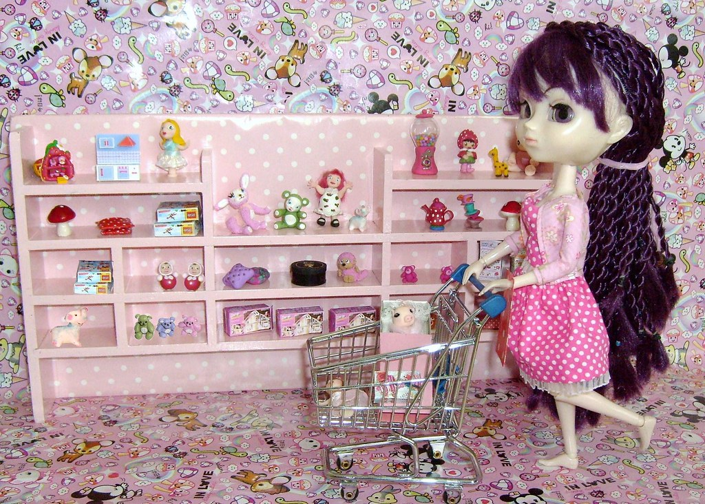 The World S Best Photos Of Doll And Yummiland Flickr Hive Mind