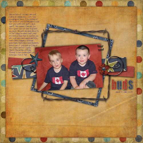 Jacob & Liam