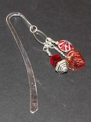 Charm Bookmark