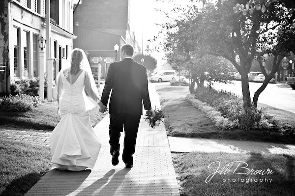 Wedding: August 14, 2009