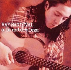 レイ・サンドバル『ナトゥラレーサ』(BG-2002)