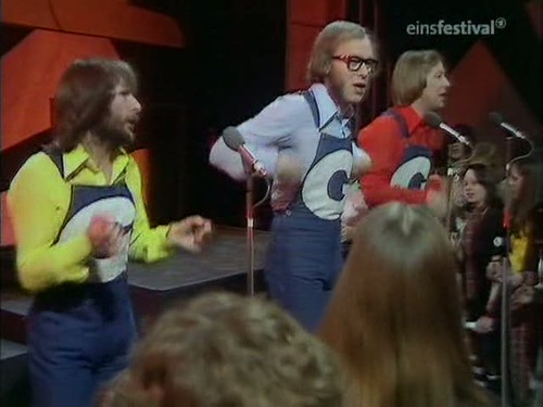 Top of the Pops (20th March 1975) [TVRip (XviD)] preview 2
