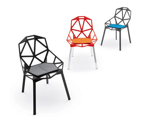 one chair-contemporary chair design