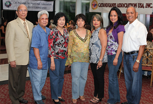 Catanduanes Internation Association, New York.