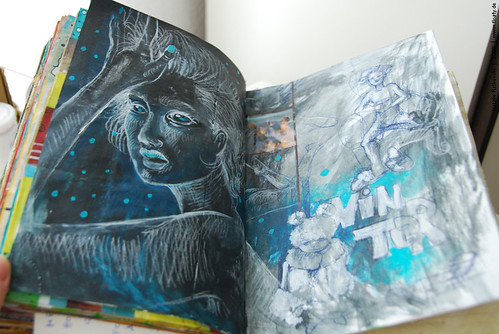Art book, 48