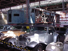 FPM72 Carros e locomotivas - 2 (Fernando Picarelli Martins) Tags: ferrovia carrosantigos jundiaí ciapaulistadeestradasdeferro locomotivadieselelétrica alcopa2 complexofepasa