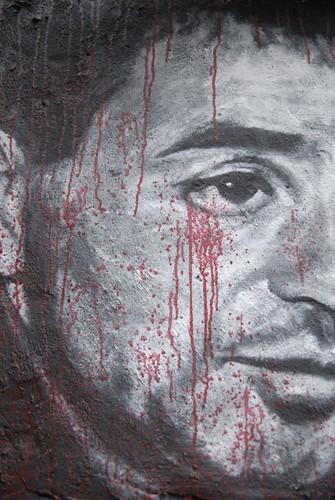 Yvan Colonna painted portrait _DDC8005