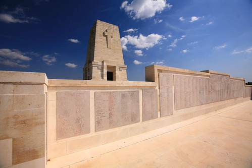 Gallipoli - Australian Memorial
