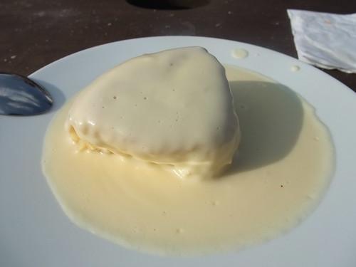 Dampfnudeln (German Yeast Dumpling
