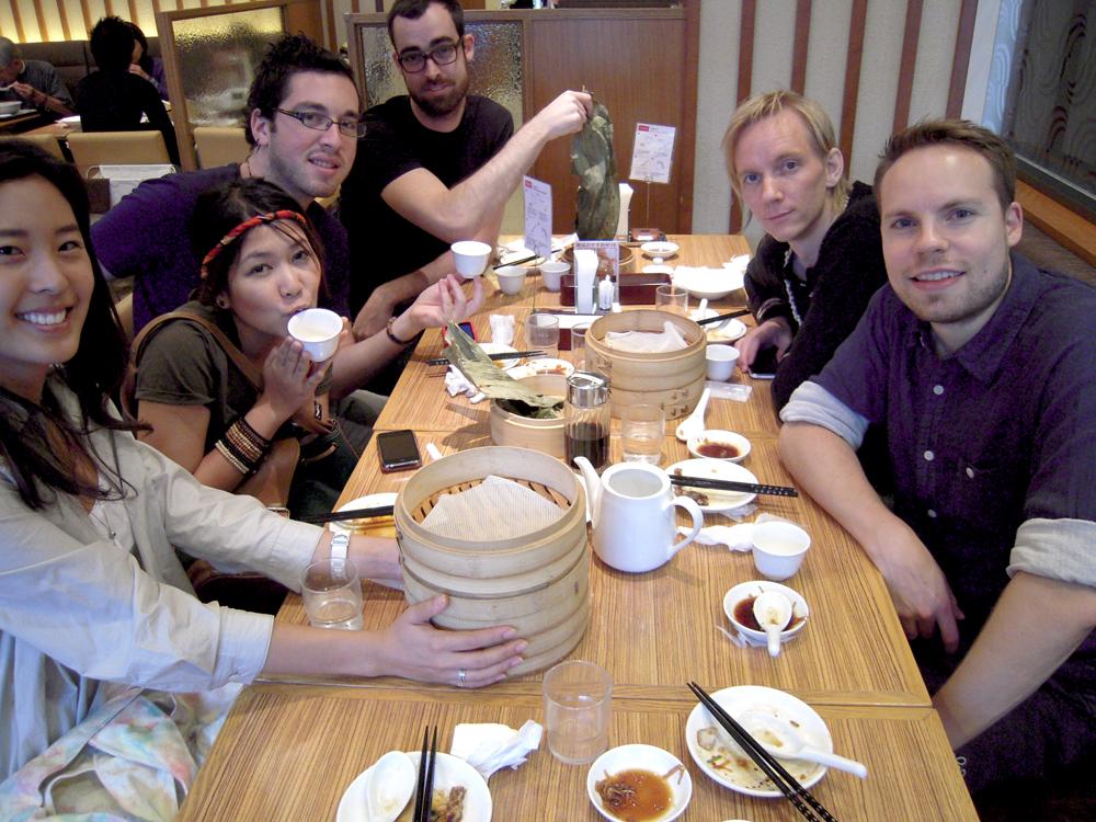 Tokyo Umamiventure Crew
