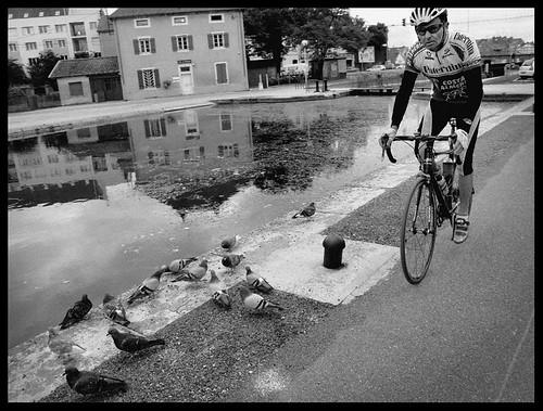 Street - Bike