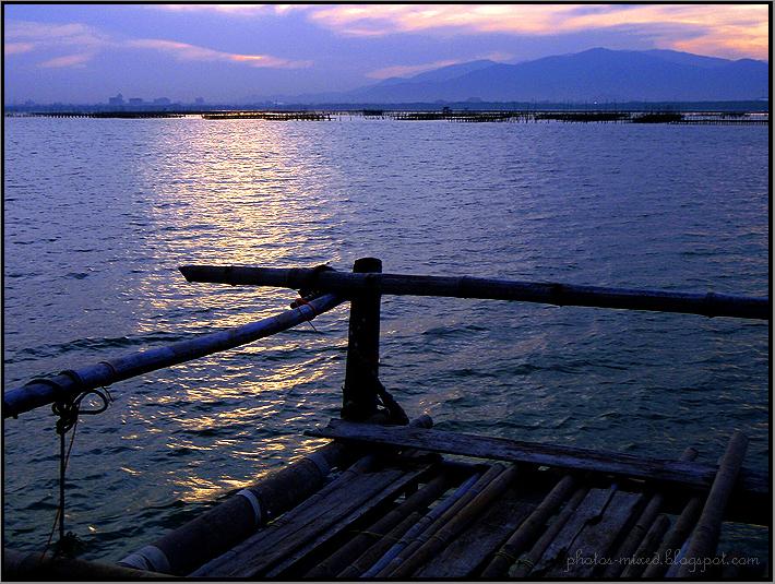 Chonburi Bay