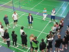 Badminton Masterclass - Session 3