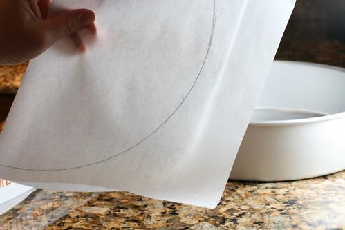 Parchment Paper Tip