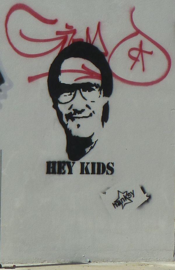 Hey Kids 02