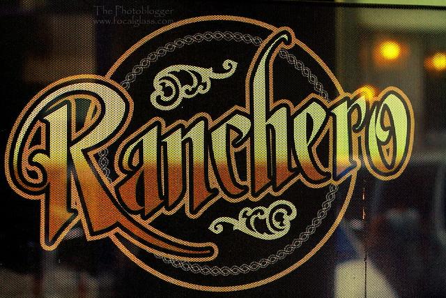 Ranchero Ribs