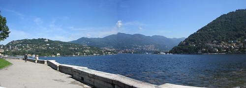 Bollate-Lake Como