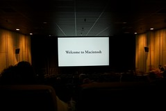 Welcome to Macintosh Screening