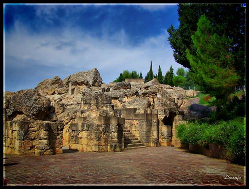 Ruinas de Itálica  (by Doenjo)