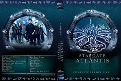 Stargate Atlantis - DVD Cover - Season 5 (Chris Bis) Tags: blue jason water dvd bleu cover scifi series stargate tvshow srie visuel couverture stargateatlantis joeflannigan dvdcover rachelluttrell fanmade season5 davidhewlett momoa torrihigginson portedestoiles